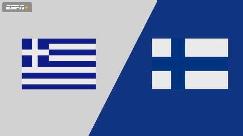 Greece vs. Finland (Euro Beach Soccer League)