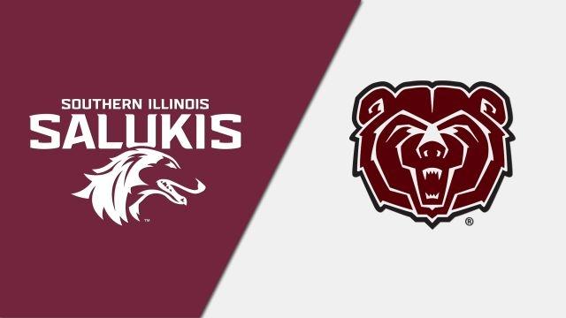 Southern Illinois vs. Missouri State (Game 6) (Baseball)