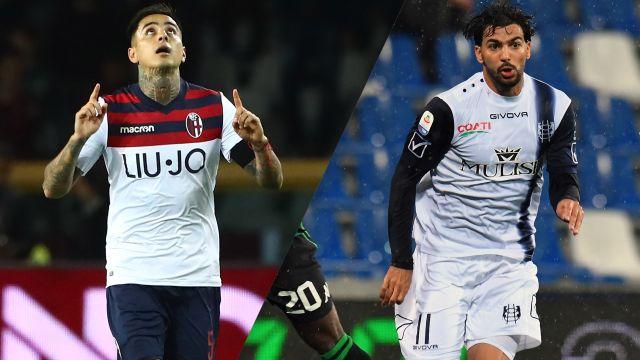 Bologna vs. Chievo (Serie A)