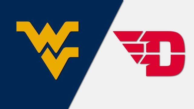 West Virginia vs. Dayton (M Soccer)