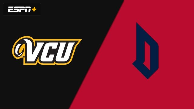 VCU vs. Duquesne (W Soccer)