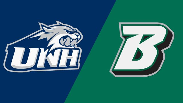 New Hampshire vs. Binghamton (W Lacrosee)