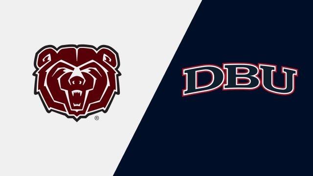 Missouri State vs. Dallas Baptist (Game 3) (Baseball)