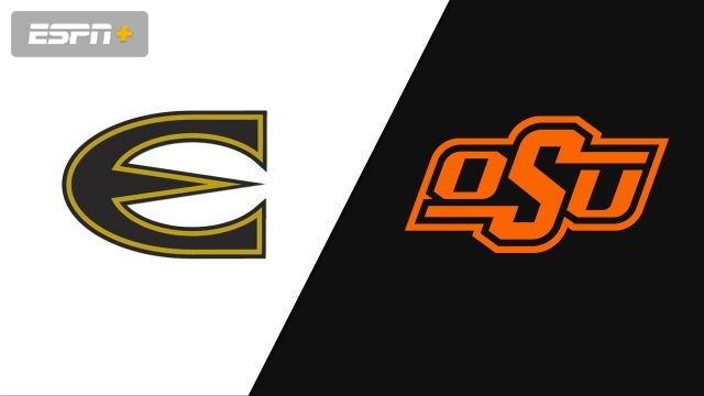 Emporia State vs. Oklahoma State (W Basketball)