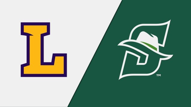 Lipscomb vs. Stetson (Game 5) (Baseball)
