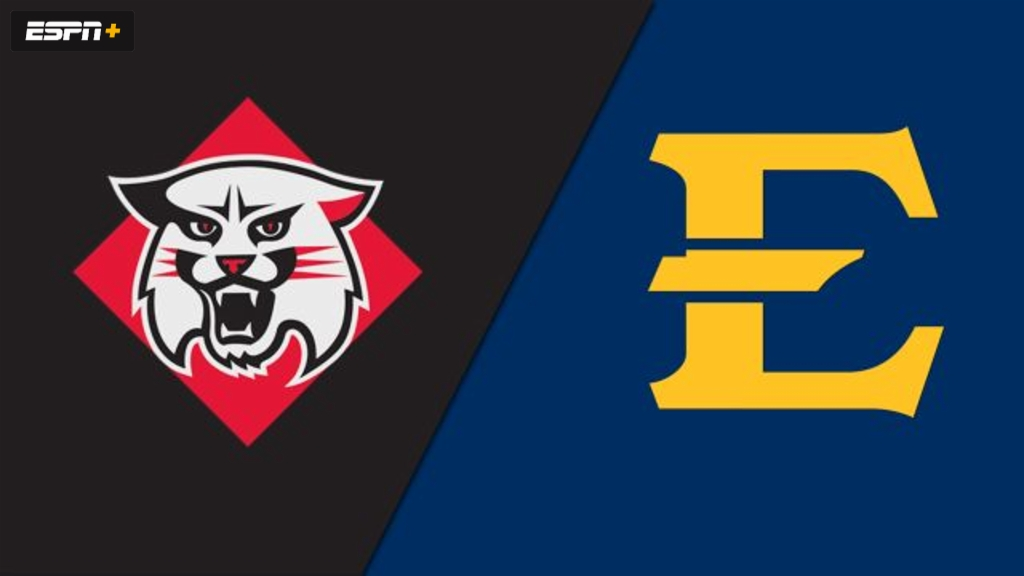 Davidson vs. East Tennessee State (W Basketball)