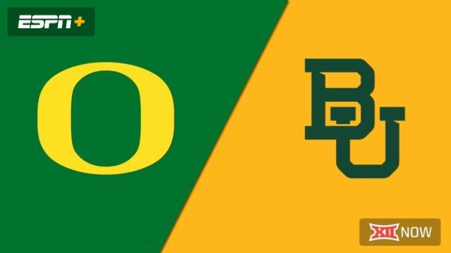 Oregon vs. Baylor