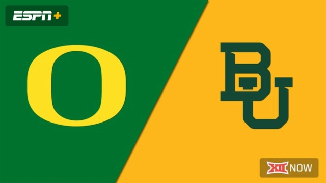 Oregon vs. Baylor (Acrobatics and Tumbling)