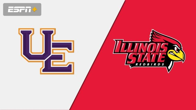 Evansville vs. Illinois State (M Basketball)