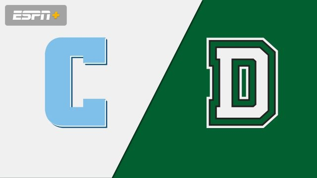 Columbia vs. Dartmouth (W Volleyball)