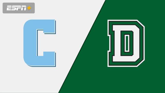 Columbia vs. Dartmouth (W Volleyball)