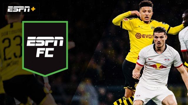 Tue, 12/17 - ESPN FC