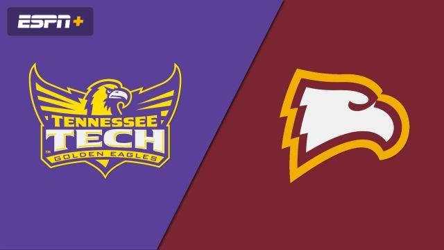 Tennessee Tech vs. Winthrop (M Basketball)
