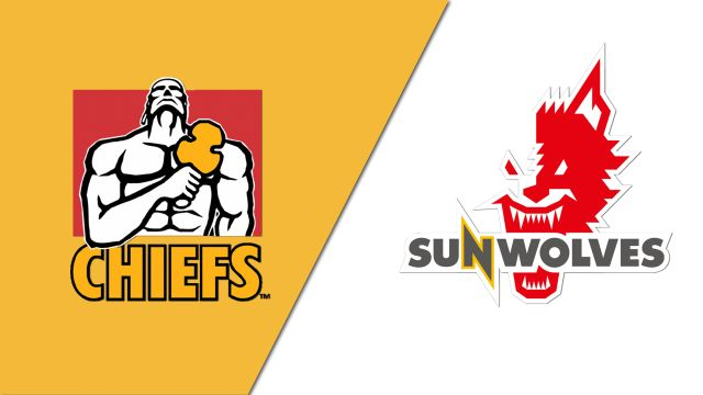 Chiefs vs. Sunwolves
