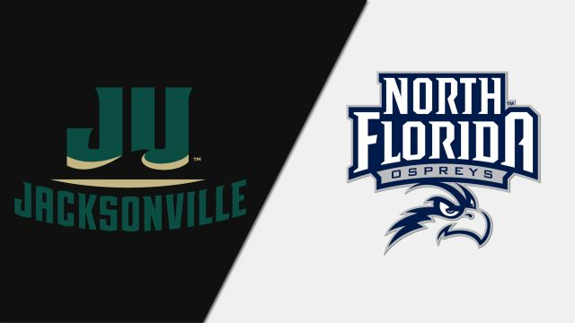 Jacksonville vs. North Florida (M Basketball)