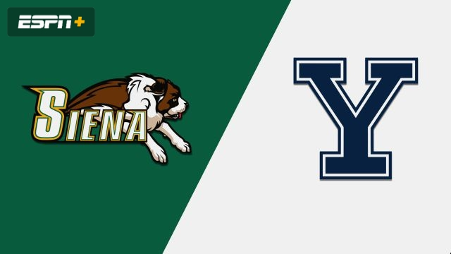 Siena vs. Yale (M Basketball)