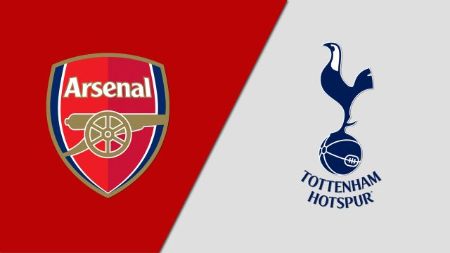 Arsenal vs. Tottenham Hotspur (Quarterfinal)
