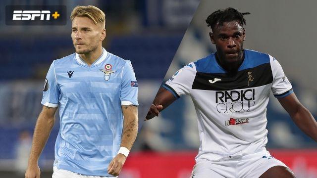 Lazio vs. Atalanta (Serie A)