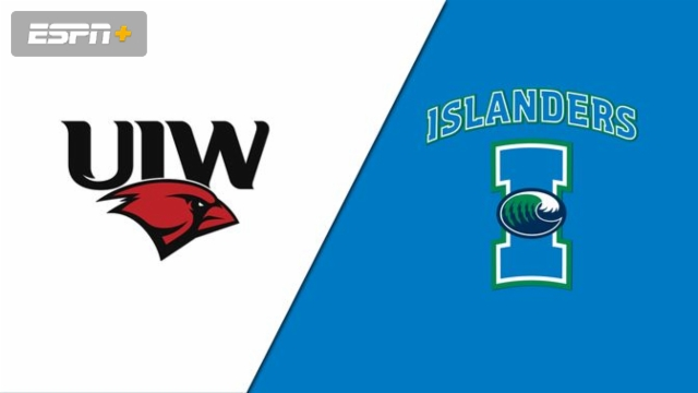 UIW vs. Texas A&M-Corpus Christi (M Basketball)