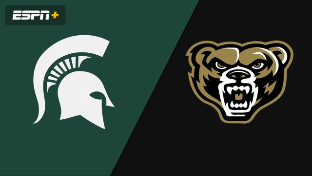 Michigan State vs. Oakland (W Soccer)