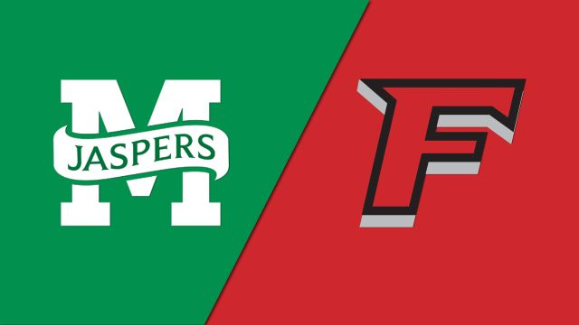 Manhattan vs. Fairfield (M Basketball)