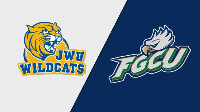 Johnson & Wales vs. Florida Gulf Coast (W Basketball)