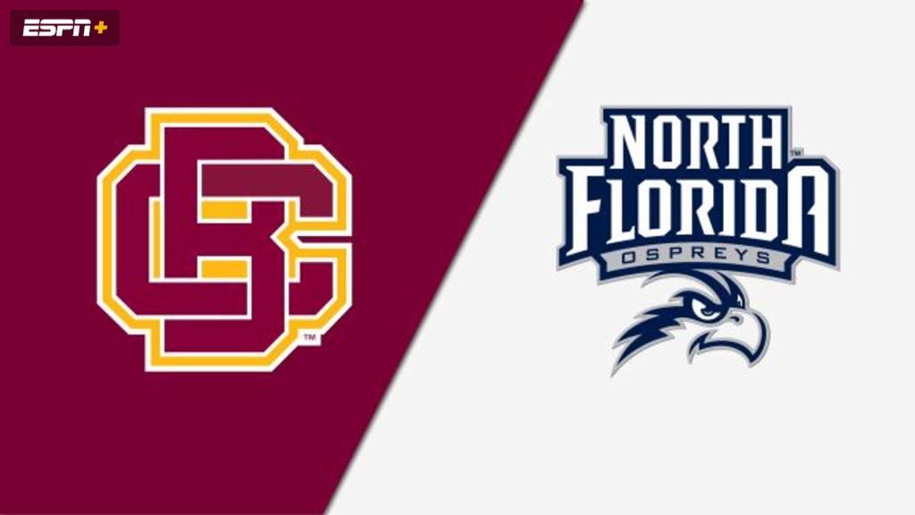 Bethune-Cookman vs. North Florida (Baseball)