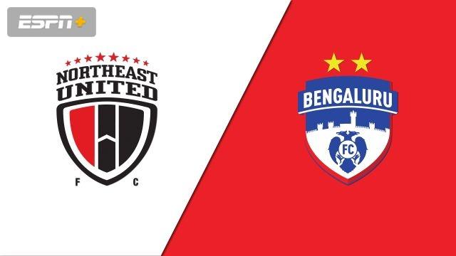 NorthEast United FC vs. Bengaluru FC