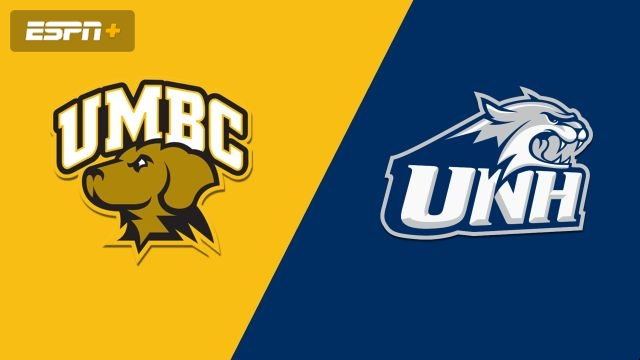 UMBC vs. New Hampshire (M Basketball)