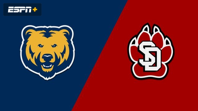 Northern Colorado vs. South Dakota (M Basketball)