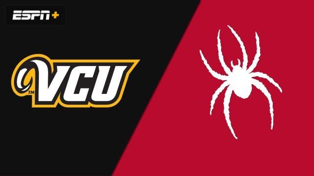 VCU vs. Richmond (W Basketball)