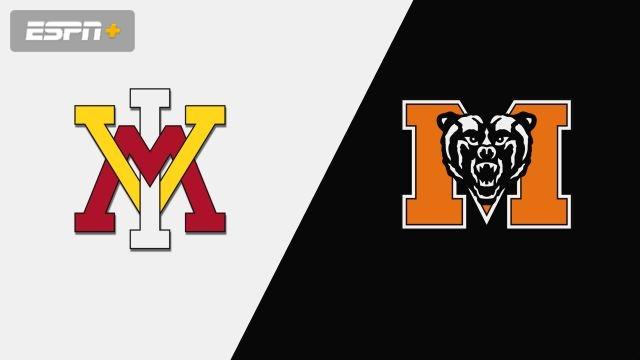 VMI vs. Mercer (Football)