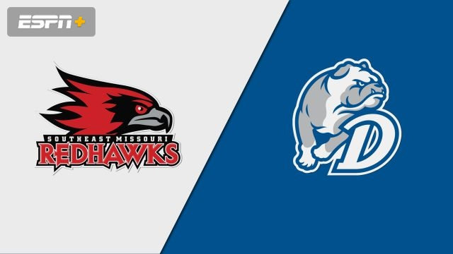 Southeast Missouri State vs. Drake (M Basketball)