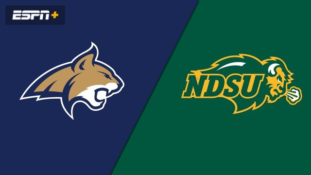 Montana State vs. North Dakota State (M Basketball)