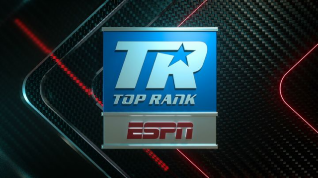 Top Rank Boxing on ESPN: Undercards