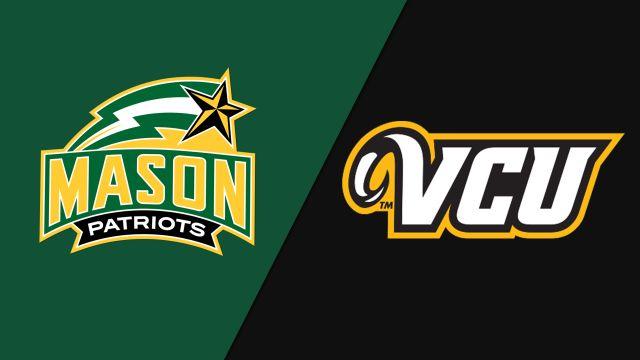 George Mason vs. VCU (M Soccer)
