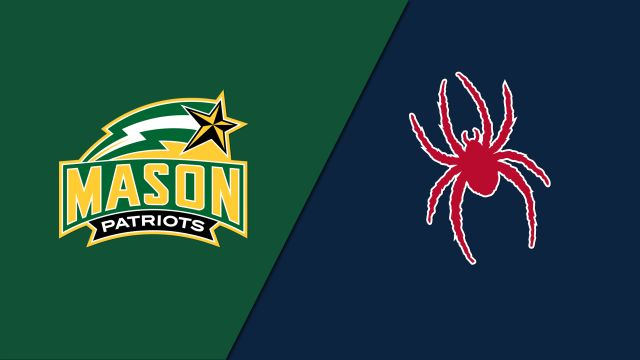 George Mason vs. Richmond (W Basketball)