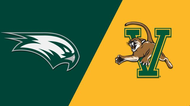 Wagner vs. Vermont (W Basketball)