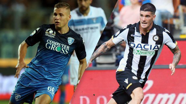 Empoli vs. Udinese (Serie A)