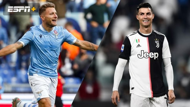 Lazio vs. Juventus (Serie A)