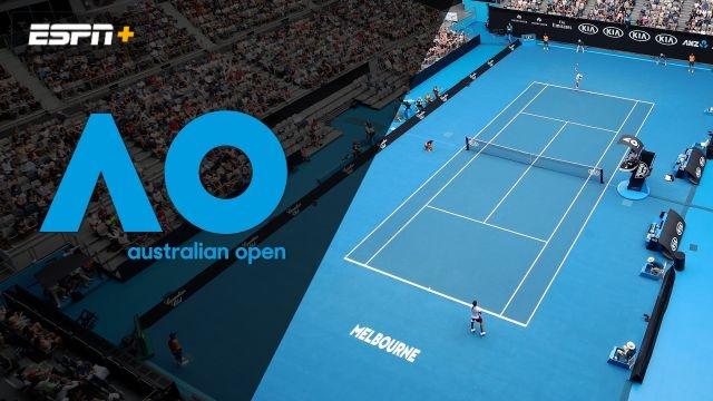 Melbourne Arena Title