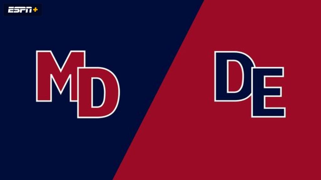 Hurlock, MD vs. Frankford, DE (East Regional) (Little League Softball World Series)