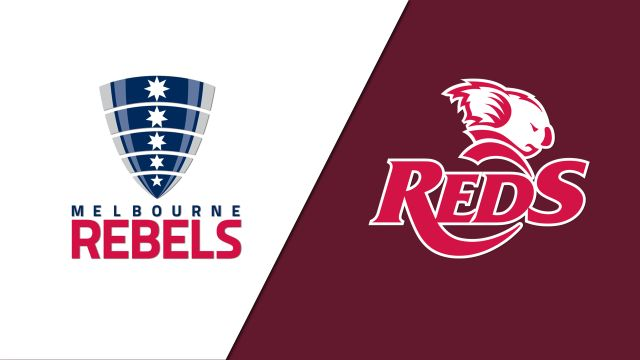 Rebels vs. Reds