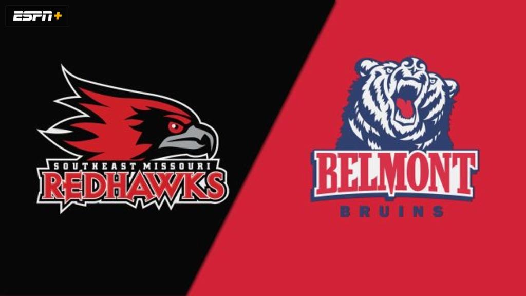 Southeast Missouri State vs. Belmont (M Basketball)