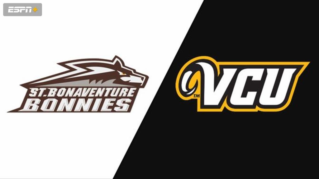 St. Bonaventure vs. VCU (W Basketball)