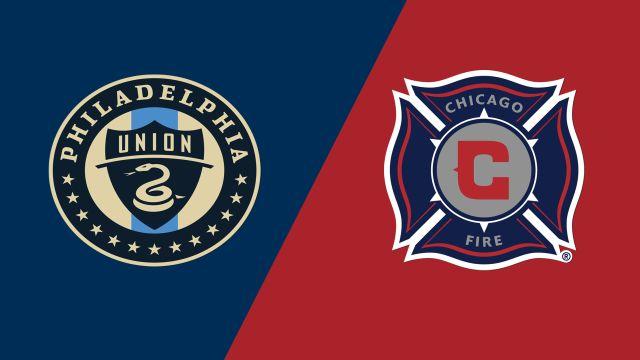 Chicago Fire vs. Philadelphia Union
