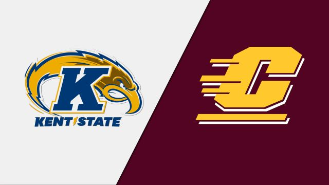 Kent State vs. Central Michigan (M Basketball)