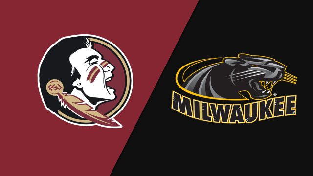 Florida State vs. Milwaukee (W Basketball)