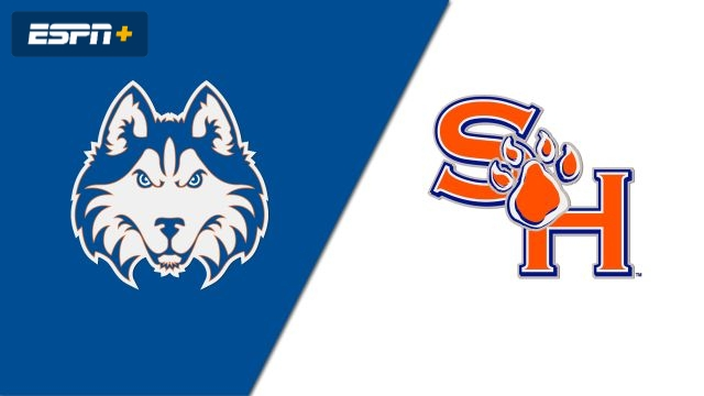 Houston Baptist vs. Sam Houston State (Football)