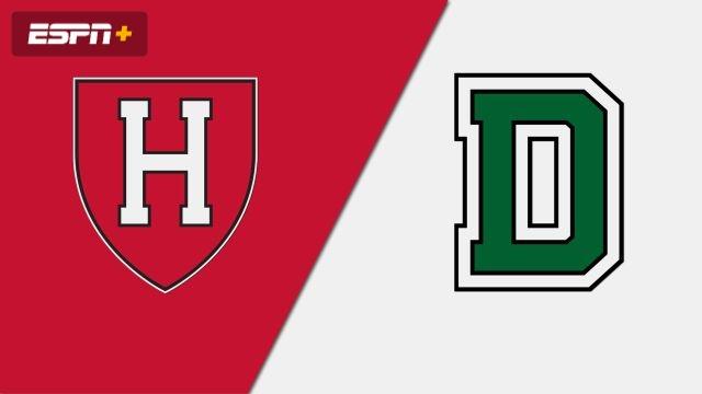 Harvard vs. Dartmouth (M Basketball)